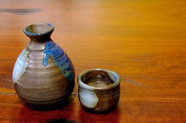 福井の日本酒は冷酒・熱燗、どちらでも楽しめます。